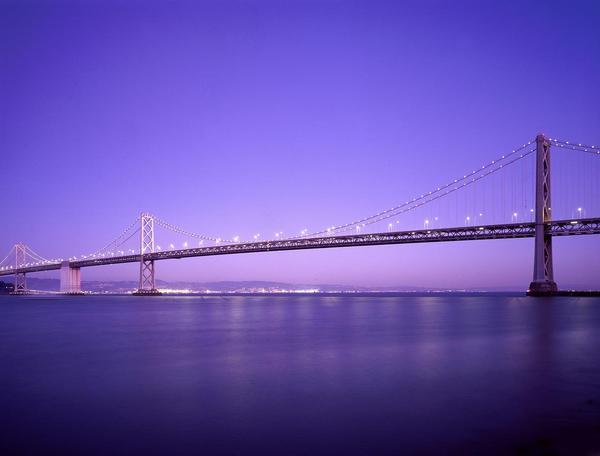 Che belli i ponti!