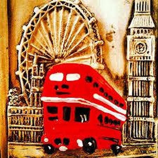 Londra forever