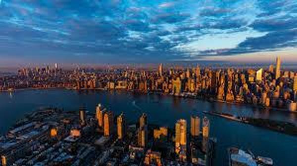 I VIAGGI DI ANNA: ricordati di New York!