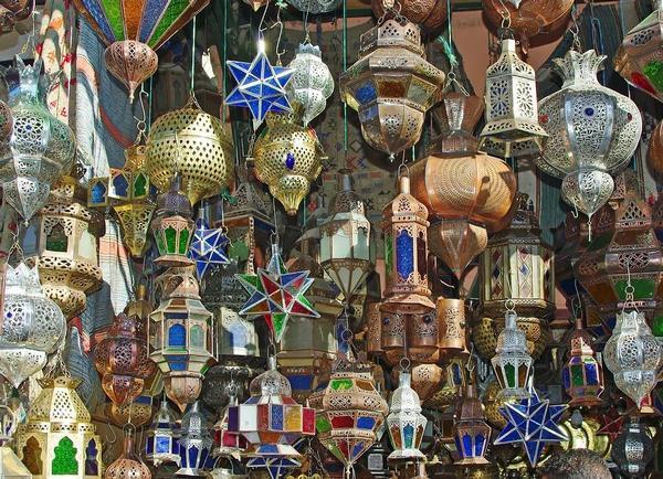 Marrakech!