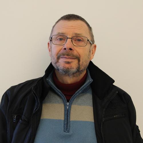 Sergio Ferrol