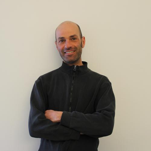 Joel Fusinaz