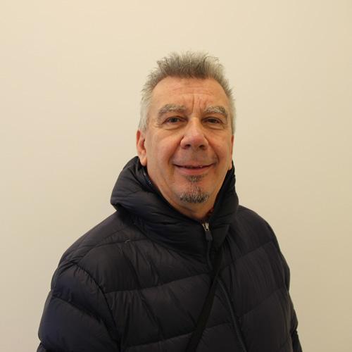 Paolo Panozzo