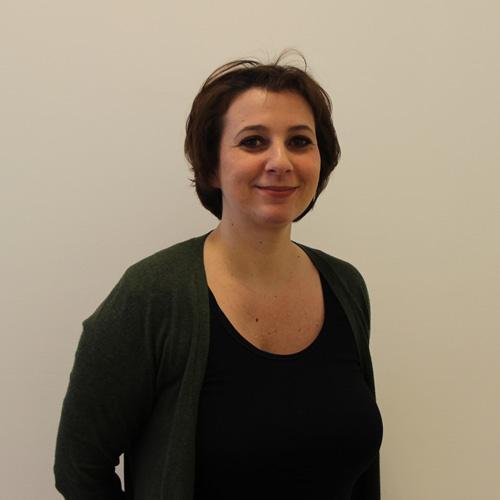Chantal Godio