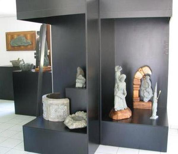 Memorie di Pietra (MAV, 18 luglio - 30 settembre 2009)