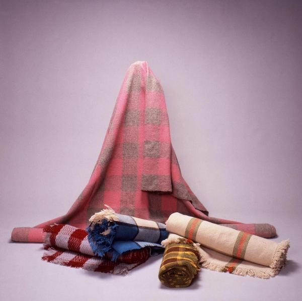 1969-2009 Lo DRAP: l'anima tessile di una comunità (Valgrisenche, 26 luglio - 13 settembre 2009)