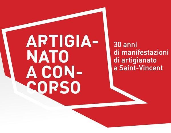 Artigianato a concorso, 30 anni di manifestazioni di artigianato a Saint-Vincent (MAV, 8 agosto 2020 - 1° ottobre 2020)