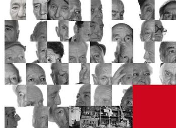 Volti e luoghi - 41 artigiani svelati da 1 fotografo (Forte di Bard, 3 dicembre 2009 - 14 febbraio 2010)