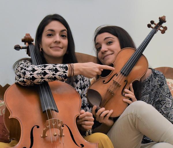 Musica al museo - Concerto scenico per famiglie