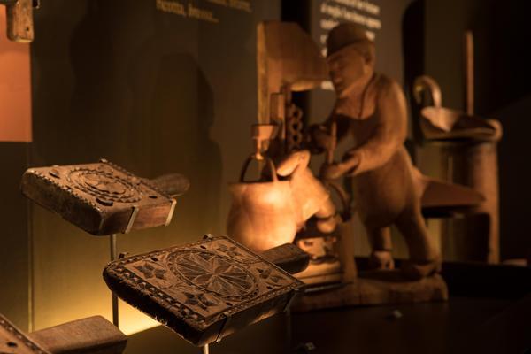 DIETRO IL MUSEO: I PATRIMONI E LA LORO CATALOGAZIONE