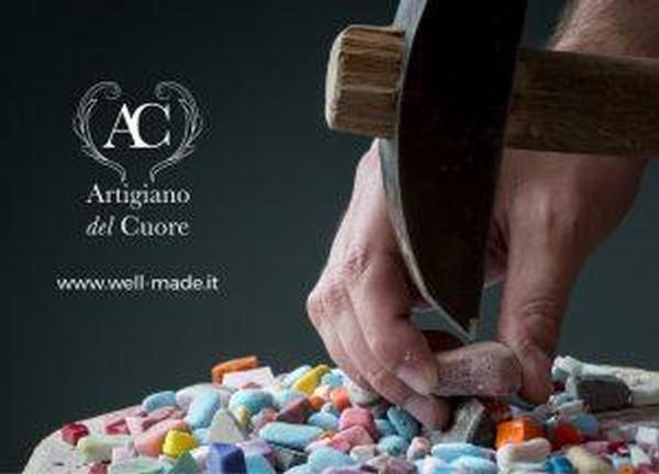 ARTIGIANATO IN ITALIA: WELLMADE E IL CONCORSO ARTIGIANO DEL CUORE