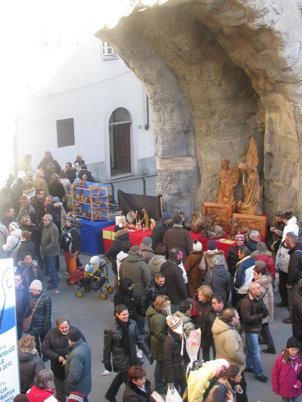 Piccoli musei narranti: la Fiera di Sant'Orso