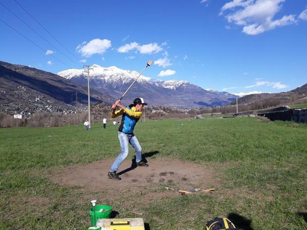 Alla scoperta degli sport popolari valdostani