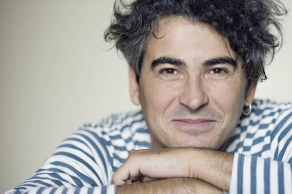 Concerto Jar'a con Paolo Angeli
