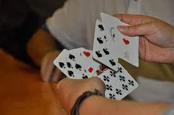 Torneo di belote del MAIN