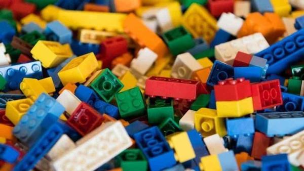 Il mondo dei Lego