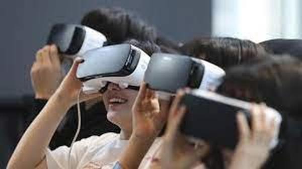 Il mondo virtuale, esperienze videoludiche