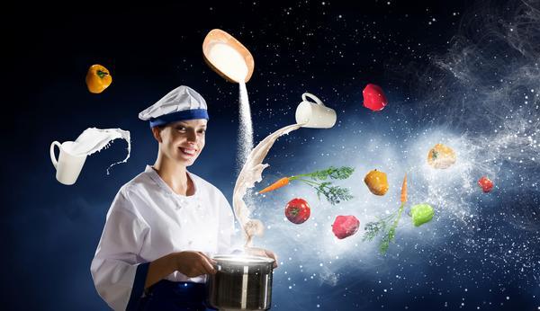 La cottura degli alimenti: verdure ok, ma cotte così!