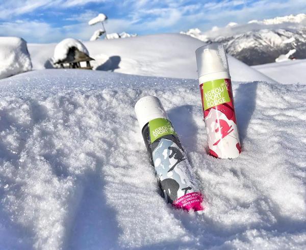 Muscolatura: preparazione ante e coccole post attività fisica - in collaborazione con SNOWIT