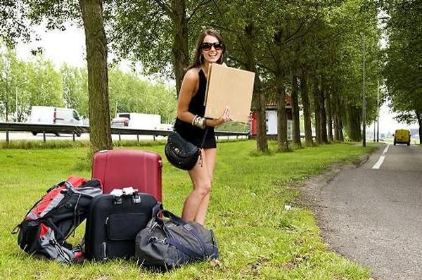 Viaggi senza nausea!
