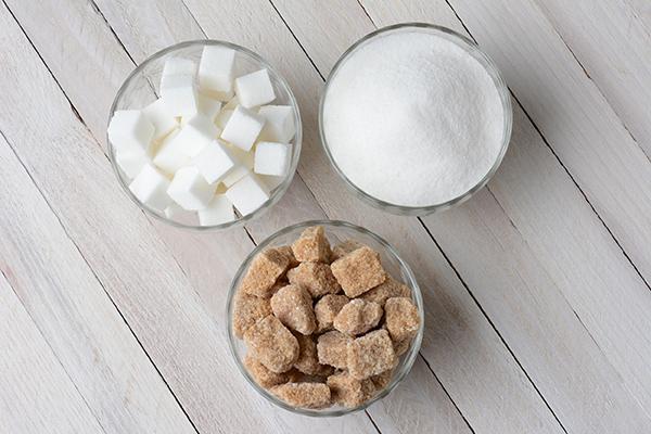 Dolce sì, ma niente zucchero grazie!