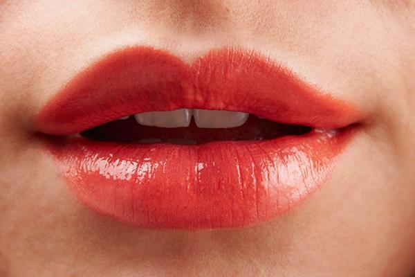 Labbra tira-baci