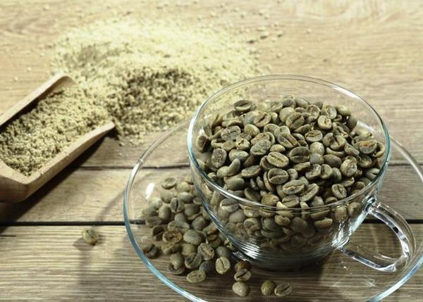 Caffè verde e frutti oleosi per abbracciare l'arrivo dell'autunno