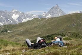 Trekking-La Gran Balconata del Cervino