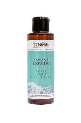 Sapone Liquido - 100 ml