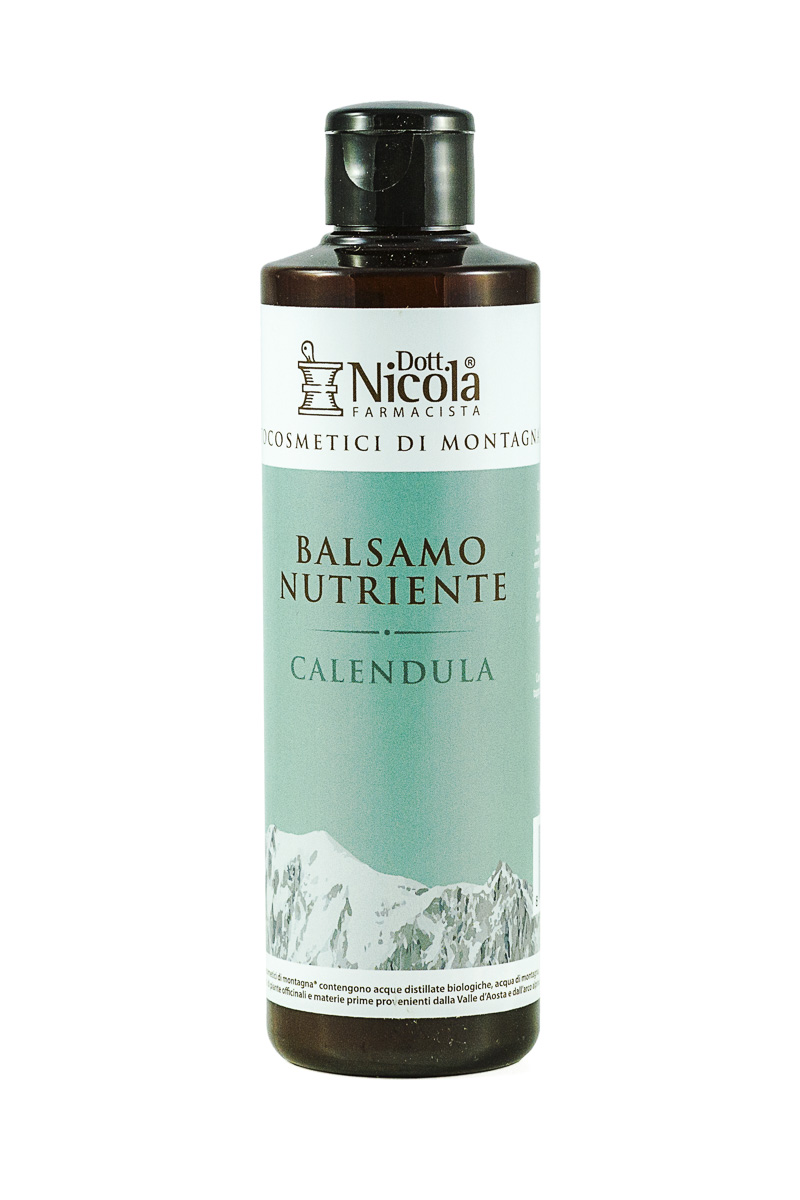 Balsamo nutriente capelli 250 ml for Cabine di balsamo di montagna