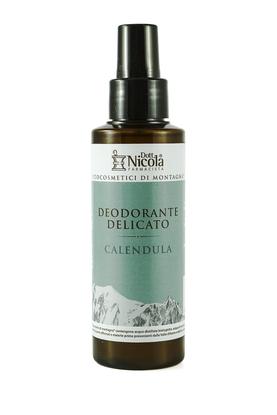 Deodorante Delicato - 100 ml
