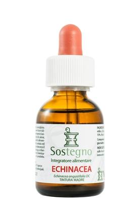 Sostegno - T.M. Echinacea - 50ml