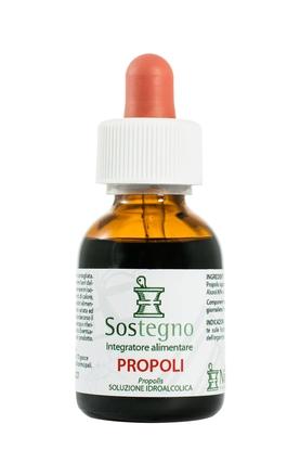 Sostegno - T.M. Propoli - 50ml