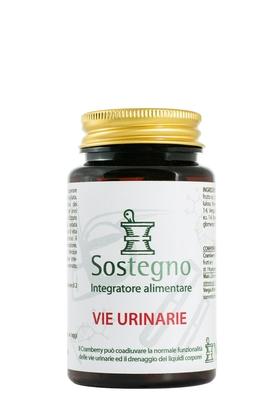 Sostegno - Vie Urinarie