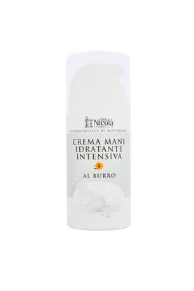 Crema Mani Intensiva al Burro di Montagna - 100 ml