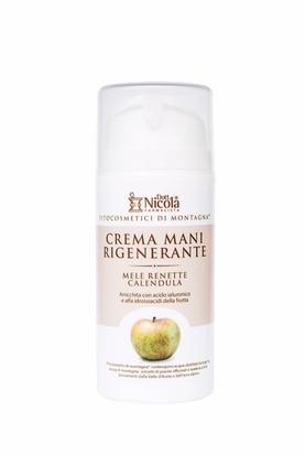 Crema Mani Rigenerante Mele Renette e Calendula - 100ml