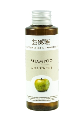 Shampoo Mele Renette - 100 ml