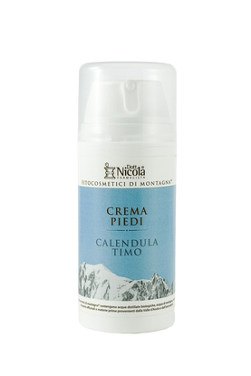 Crema Piedi - 100 ml