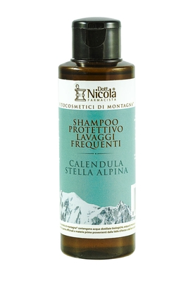 Shampoo Lavaggi Frequenti - 100 ml