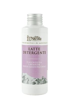 Latte Detergente - 100 ml